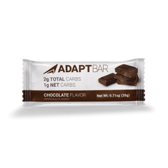 Adapt Your Life Low Carb Chocolate bar